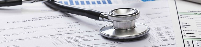 Перевод медицинских документов